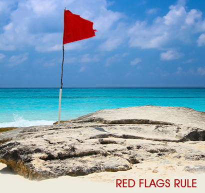 Red Flags Rule