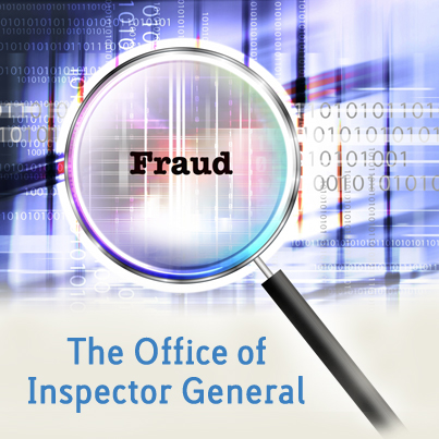The Office of Inspector General