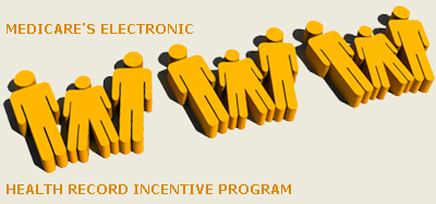 Medicare's Electronic Health Record Incentive Program