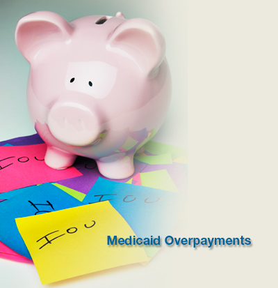 Medicaid Overpayments