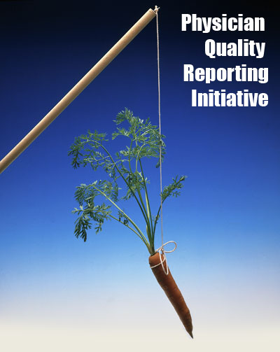 Physician Quality Reporting Initiative